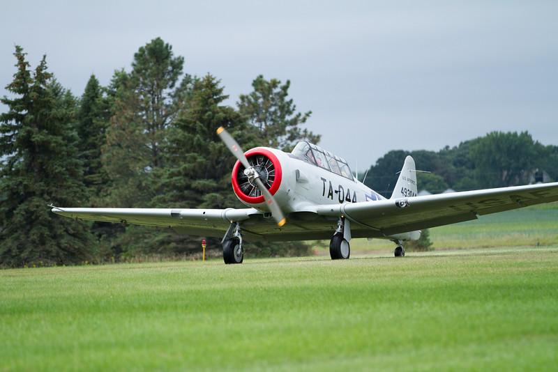 Beck Flyin at Battlelake-42