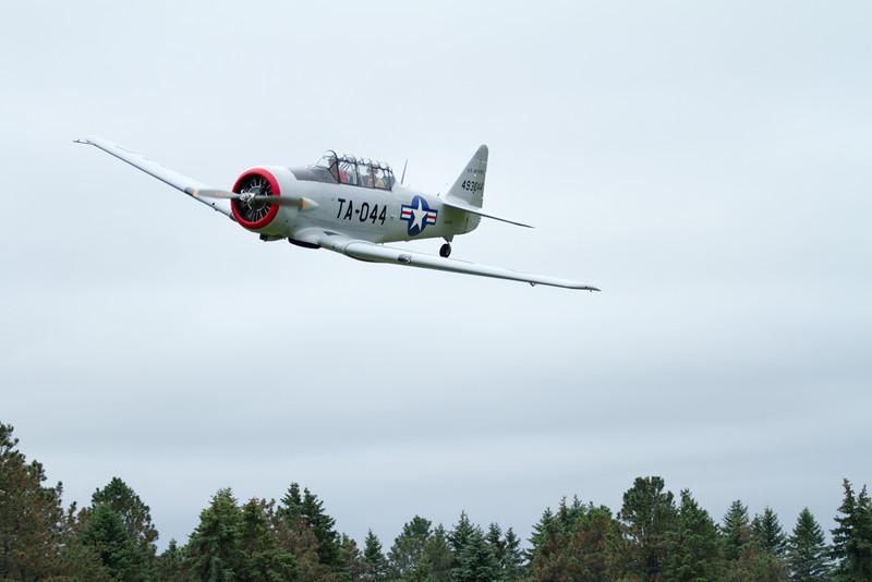 Beck Flyin at Battlelake-54