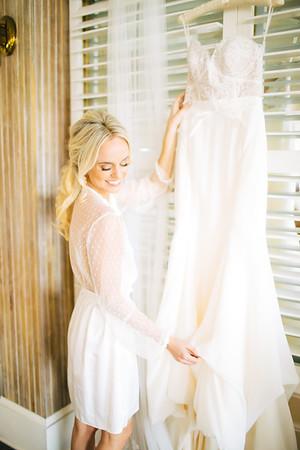 Beckman Wedding | The Atlantic Center | New Smyrna Beach