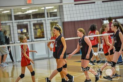 2018-10-13 VBO 7th grade Tournament