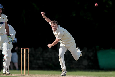 Beckwithshaw bowling