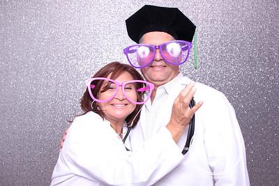 Becky Espinosa Graduation
