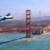 Fat Albert Golden Gate