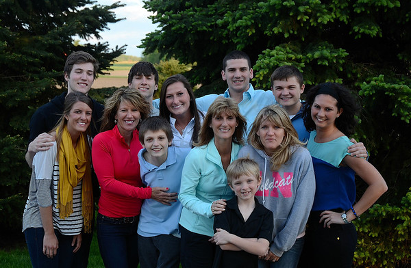 Becky's Family Pictures