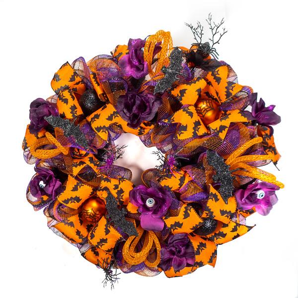 Wreath 4A - $40