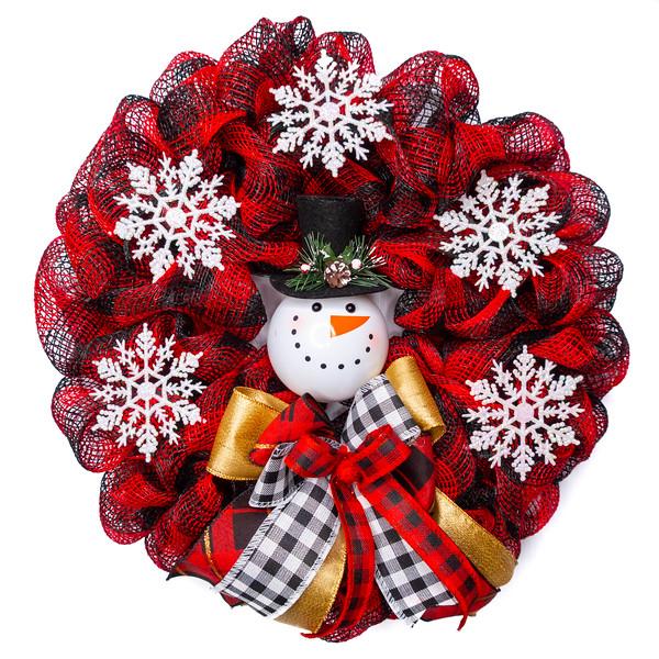 Wreath 4F - $40