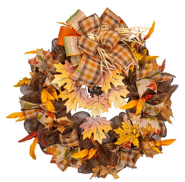 Wreath 6M - $60