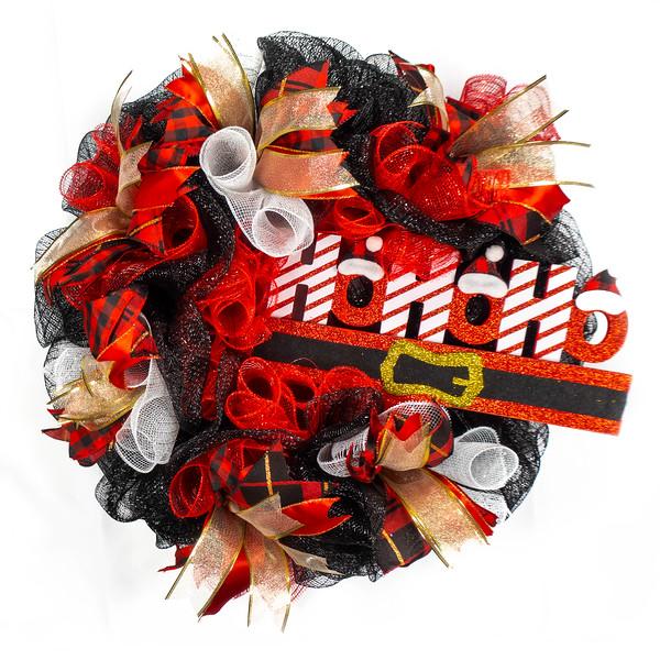 Wreath 6E - $60