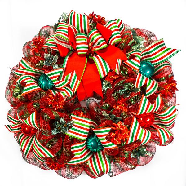 Wreath 5D - $50