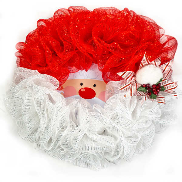 Wreath 6I - $60
