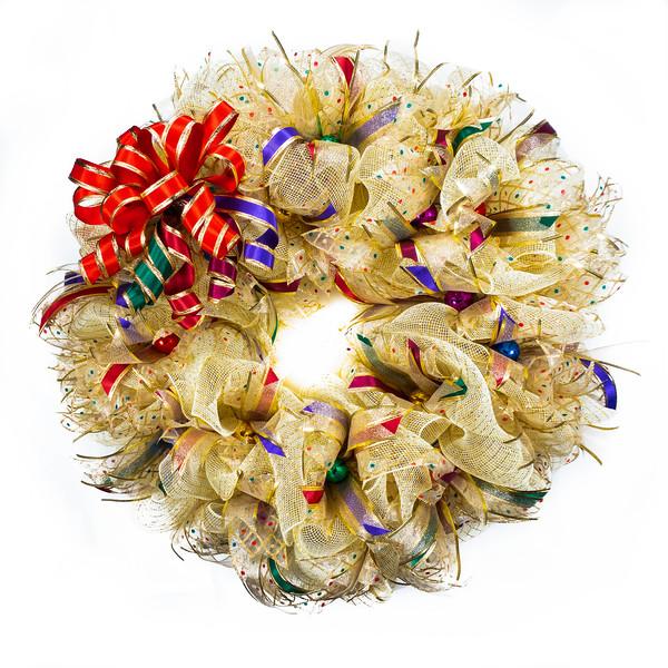 Wreath 7C - $70