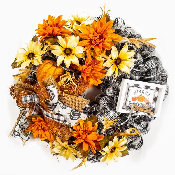 Wreath 6C - $60