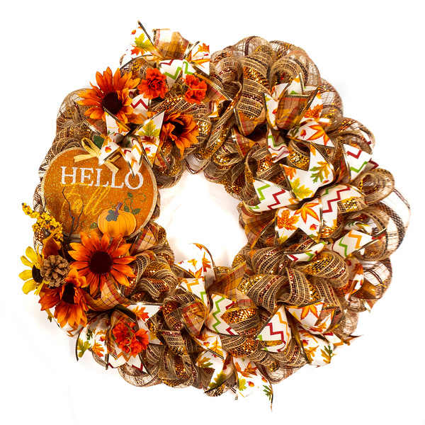 Wreath 4B - $40