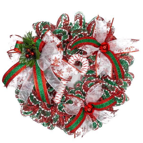 Wreath 4G - $40