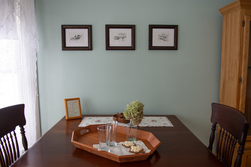 Applewood Suite
