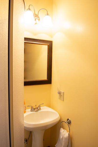 Plumwood Private bathroom