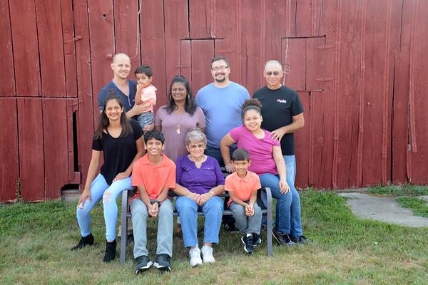 Bedea Family