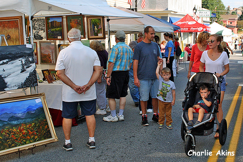 Downtown Bedford Festival