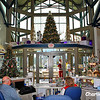 Inside the Bedford Welcome Center
