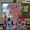 This tree was decorated by the Bedford Area Family YMCA.
