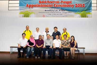 BRP 2012