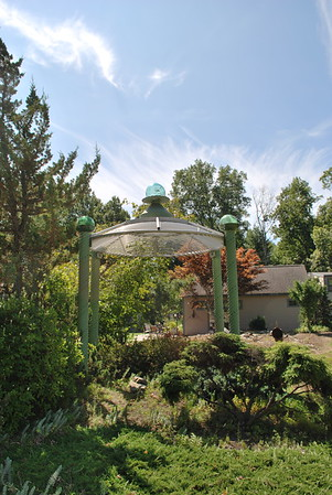 Bedrock Gardens