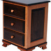 Heritage Nightstand (corner view)