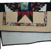 Quilt Rack (front view)