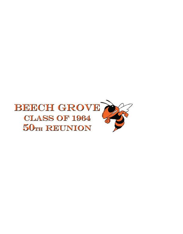 Beech Grove Class of 1964