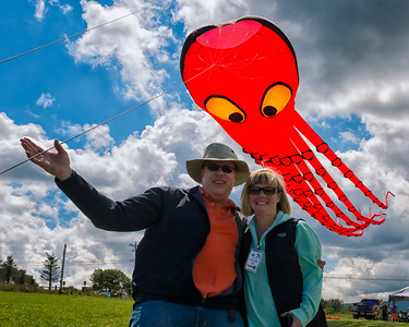 Beech Mountain Mile High Kite Fly 2016