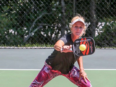 Beech Mountain Pickleball