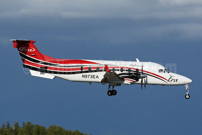 Era Aviation (Era Alaska) Beech (Raytheon) 1900D N973EA (msn UE-391) ANC (Michael B. Ing). Image: 903532.