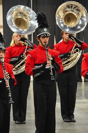 2008-09 Beechwood Band