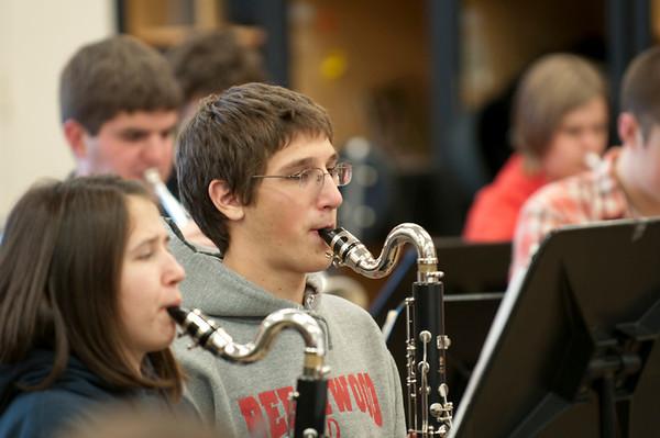 2010 Symphonic Band Camp