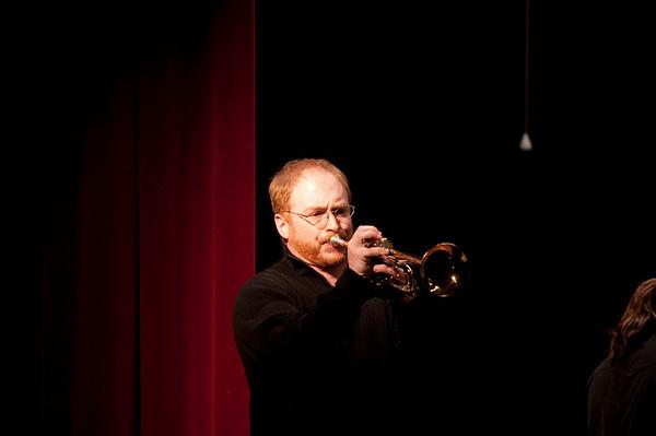 Jazz Concert: Beechwood & NKU