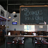 Beemers Pub and Grill on Main Street in Fitchburg had a soft opening on Thursday. It used to be located on River Street but when the building it was located in burned down in early March of 2015 they were forced to relocate. It has been a year in the making but it is now here. SENTINEL & ENTERPRISE/JOHN LOVE