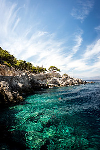 Hydra Island - Athens, Greece