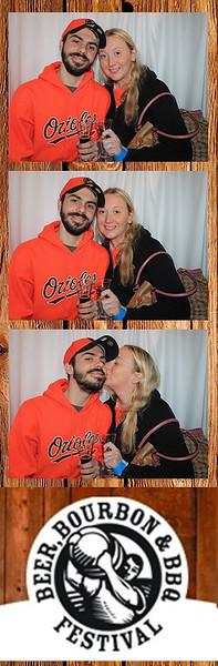 Beer, Bourbon, BBQ Festival 2014 - Timonium