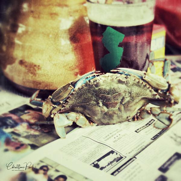 Jersey Catch