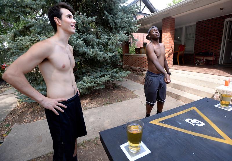 Beer die