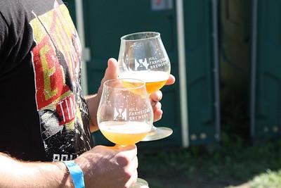2013 Hill Farmstead Festival of Farmhouse Ales