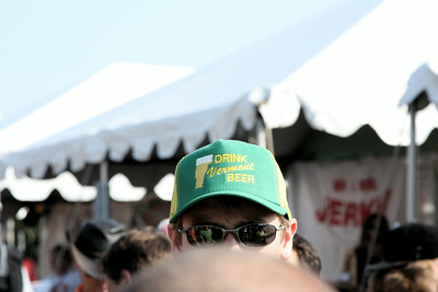 2014 VT Brewer's Festival
