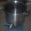 brew kettle (8g, ported)