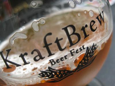 Kraftbeer Festival