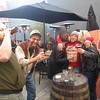 SF Beer Week 2013 - Wet Your Whistles Pub Crawl :
