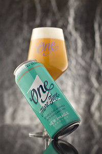 New Image Brewing Company: One More Time