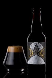 Ratio Brewing Company: Genius Wizard