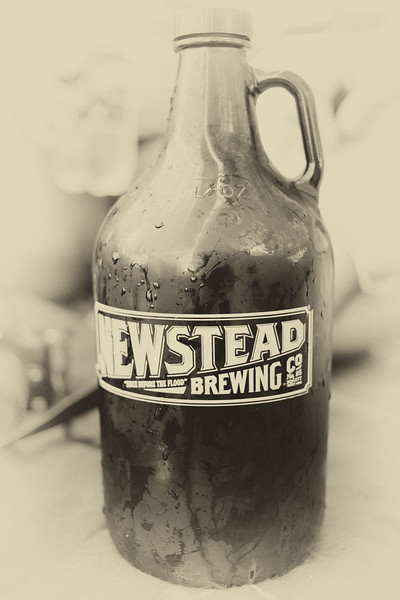Newstead Brewing