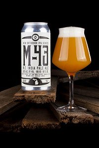 Old Nation Brewing Company: M-43