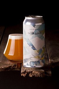 Outer Range Brewing Company: Blocks of Light